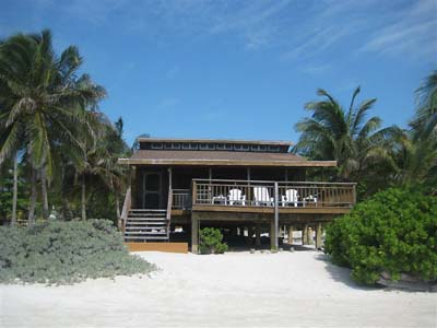 Beach House Belize Architectural Designs